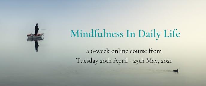 online mindfulness training