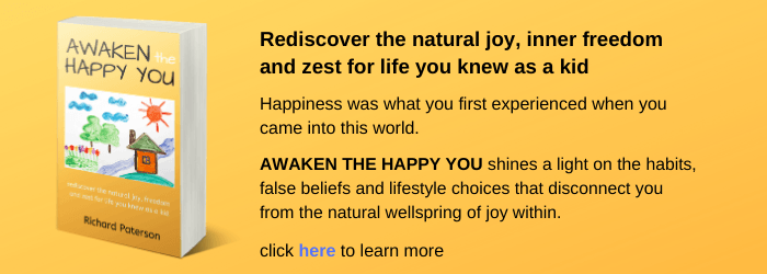 Awaken The Happy You